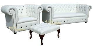 leather sofa leather sofa with buttons fabulous chesterfield