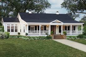 ranch homes with front porches porch styles for ranch homes zhis me
