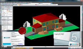 3d Home Design Software Free Download For Windows 7 64 Bit 10 Free Cad Software You Can Download Hongkiat