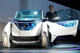 cars honda extreme concept 2006 innovative concept cars at the tokyo japan motor show 2011