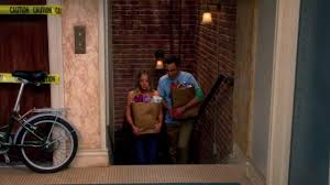 the stairs the big bang theory wiki fandom powered by wikia