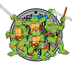 teenage mutant ninja turtles 1987 western animation tv tropes