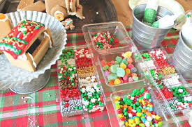 Gingerbread House Decoration 10 Tips For Gingerbread House Decorating With Kids