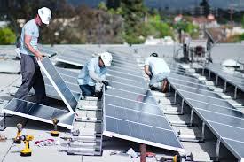install solar la leads cities in solar energy production 89 3 kpcc