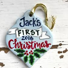 Custom Baby Ornaments 8 Best Ornaments Images On Pinterest