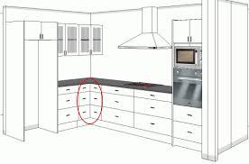 k che ma e küchenschrank mit rondell kuche99