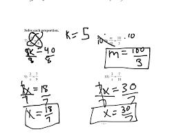 proportion worksheets u2013 wallpapercraft