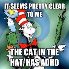 Dr Seuss Memes - livememe com dr seuss cat in the hat