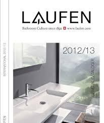 download laufen sanitary ware catalogue pdf