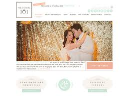 wedding 101 s new website launches doodle dog creative
