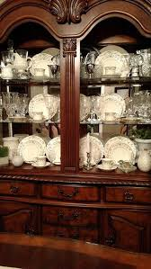 how to arrange dishes in china cabinet pin on best of decorate more with tip