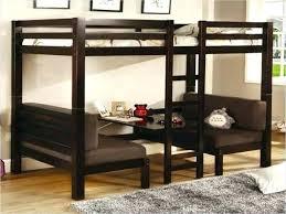 lit en hauteur avec canapé lit avec canape cacher canapac blanc lit avec en design chic lit