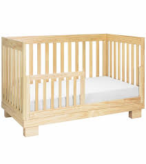 Babyletto Modo 3 In 1 Convertible Crib Babyletto Modo 3 In 1 Convertible Crib With Toddler Bed Conversion