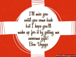 bon voyage messages travel quotes to say goodbye and farewell