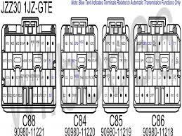 1jz wiring diagram 1jz vvti ecu wiring diagram u2022 mifinder co
