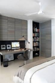 75 small home office ideas for masculine interior designs