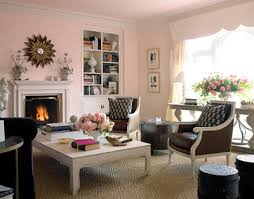 the pink washingtoniette pale pink bedroom