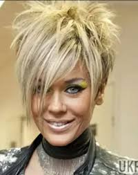 how to cut a 70s hair cut so funky love hair make up and nails pinterest hair style