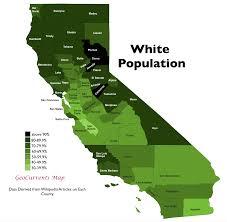 california map population density geocurrents maps of the usa geocurrents
