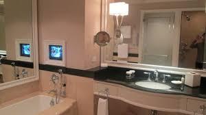 Bathroom Vanity New York by Bathroom Vanity Picture Of The Peninsula New York New York City
