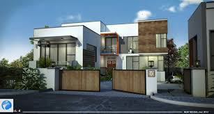 exterior design modern apartment design amp art new modern