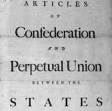 articles of confederation lesson plan 8th grade elipalteco