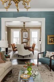 Wallpaper Designs For Dining Room 12 Best Walls Grass Cloth Images On Pinterest Projects