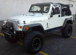 jeep wrangler tj rubicon for sale 2005 jeep wrangler unlimited rubicon for sale arizona 19k