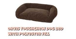 tough dog beds the best indestructible chew proof dog beds tough doggy beds