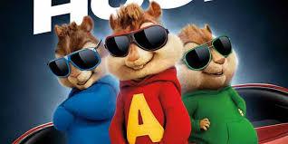 alvin chipmunks 4 road chip song teaser trailer