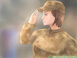 Can You Fly With A Bench Warrant How To Become A Warrant Officer 12 Steps With Pictures