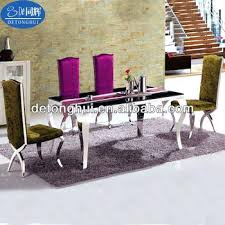 marble and stainless steel dining table stainless top dining table impressive ideas stainless steel top
