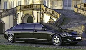 s most expensive mercedes s class pullman to be s most expensive sedan