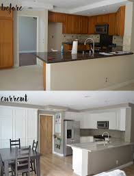 How To Paint New Kitchen Cabinets How To Repaint Kitchen Cabinets