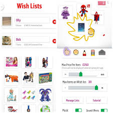 wish list app best christmas shopping apps 2016 techies gift guide