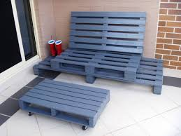 Patio Furniture With Pallets - home freckles u0026 fluff
