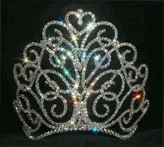 tiaras for sale rhinestone tiaras and crowns 4 inches