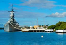 Hawaii natural attractions images Top attractions in hawaii travel holiday map jpg