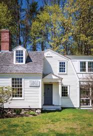 preserving a historic cottage in concord massachusetts old