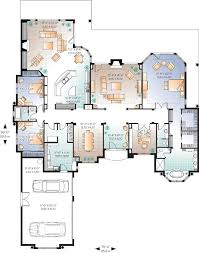floor plans florida best 25 mediterranean house plans ideas on