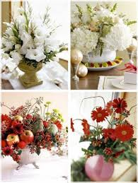 decorating ideas beautiful accessories for table centerpiece