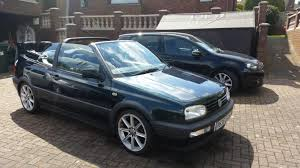 mk3 cabrio my first car that i bought myself volkswagen