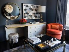 Coffee Table Decor 15 Designer Tips For Styling Your Coffee Table Hgtv