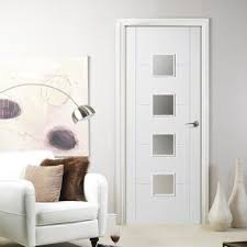 white interior doors with glass white primed doors with glass internal doors with glass