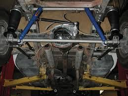 Is Air Ride Suspension Comfortable 1973 1987 Chevrolet C10 Air Bag Kit Installation Sport Truck