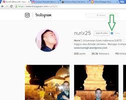 cara membuat akun instagram resmi seperti artis tips verified badge instagram gh nurix blog