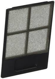 amazon com epson projector air filter v13h134a13 electronics