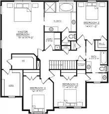 Blueprints For House Sample Floor Plan For House U2013 Laferida Com