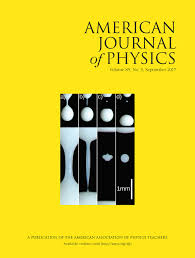 Journal Submission Cover Letter E Submit Secure Online Submissions To American Journal Of Physics
