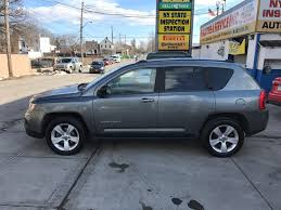 jeep suv 2012 used 2012 jeep compass sport awd suv 8 990 00